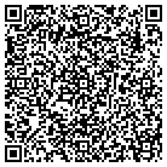 QR-код с контактной информацией организации БАШПРОМЭНЕРГО ООО