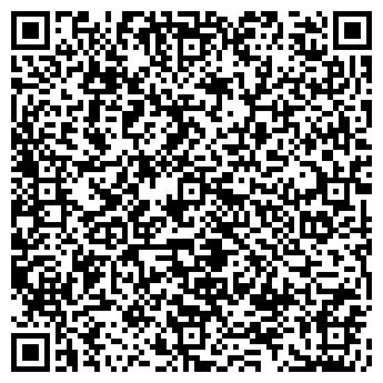 QR-код с контактной информацией организации БЕРКУС ООО ТКК ГРАНИТ