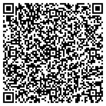QR-код с контактной информацией организации ГАЛИАКБАРОВ Д. З. ИП