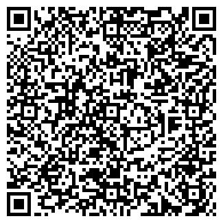 QR-код с контактной информацией организации ЗИЛИМ ПЛЮС ООО