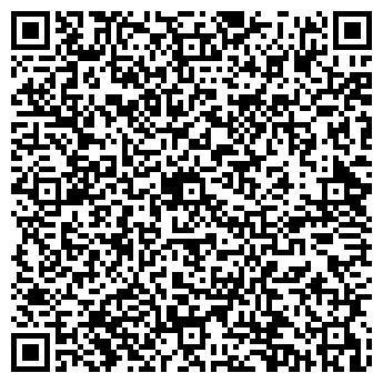 QR-код с контактной информацией организации АТЫРАУ, НЕФТЕМАШ ТОО