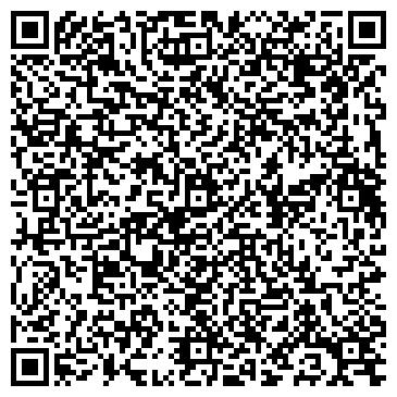 QR-код с контактной информацией организации КОНСЕРВНЫЙ ЗАВОД ИП РУСТАМОВ