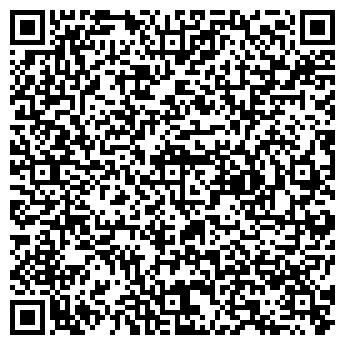 QR-код с контактной информацией организации КУРБАНГАЛЕЕВА А. В. ИП