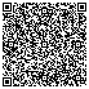 QR-код с контактной информацией организации МОЛОЧНАЯ УСАДЬБА ОАО