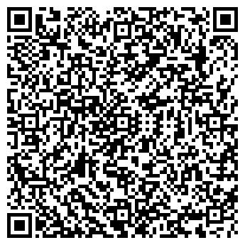 QR-код с контактной информацией организации АТЫРАУ,-ЖАРЫК ОАО