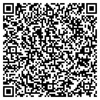 QR-код с контактной информацией организации МУЛТОН-М ТД ЗАО