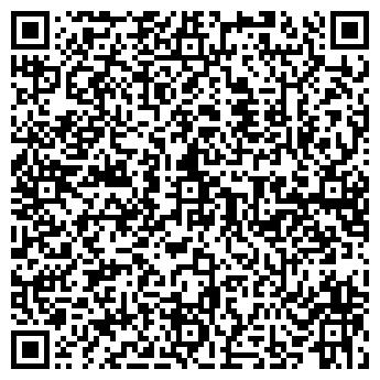 QR-код с контактной информацией организации НАТУРАЛЬНЫЕ ПРОДУКТЫ ООО