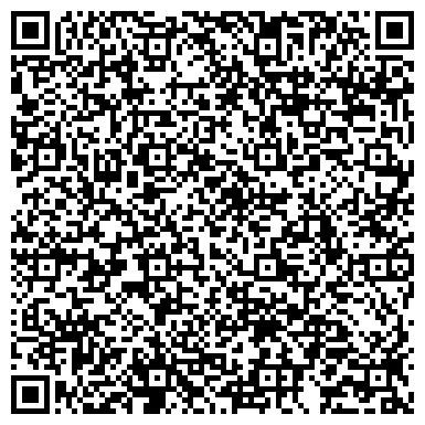 QR-код с контактной информацией организации ИНФОРМАЦИОННО-ПОЗНАВАТЕЛЬНЫЙ САЙТ ГОРОДА Г.АТЫРАУ,