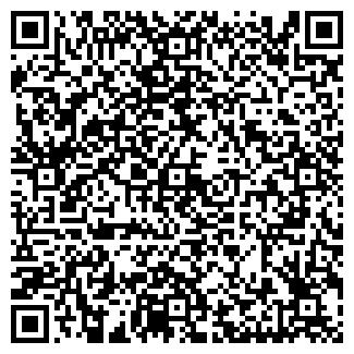 QR-код с контактной информацией организации ПОПОВ А. И. ИП