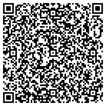 QR-код с контактной информацией организации ПРОДУНИВЕРСАЛ ООО