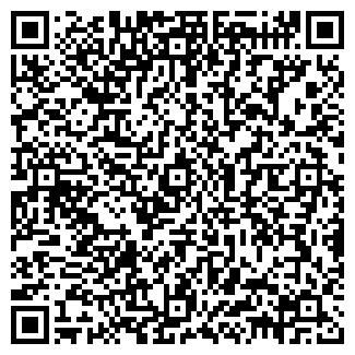 QR-код с контактной информацией организации РАШМИН ООО