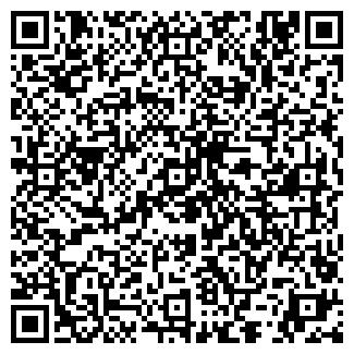 QR-код с контактной информацией организации САБИРОВ Р. Х. ИП