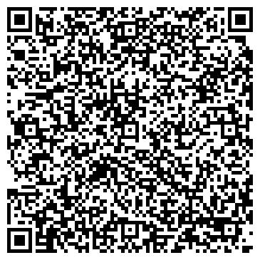 QR-код с контактной информацией организации САЛЮТ+ ООО ФИЛИАЛ ИНДУСТРИАЛЬНЫЙ