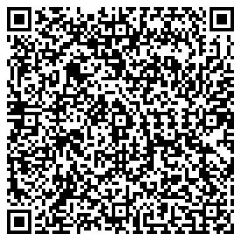 QR-код с контактной информацией организации СИЛА СОЛНЦА ООО