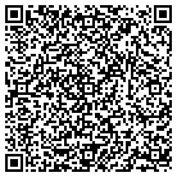 QR-код с контактной информацией организации КАСПИАН ТРЕНИНГ ГРУПП