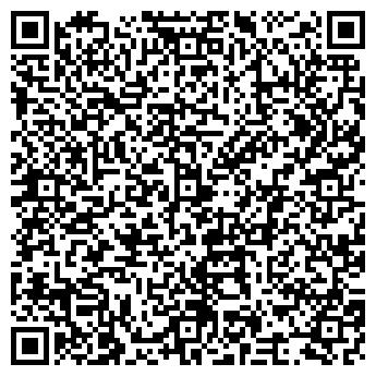 QR-код с контактной информацией организации СПЕЦАВТОМАТИКА-СЕРВИС ООО