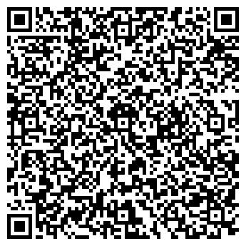 QR-код с контактной информацией организации УРАЛТОРГСЕРВИС ПТФ ООО