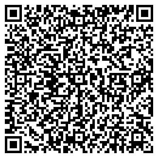 QR-код с контактной информацией организации УФАДРОЖЖИ ООО