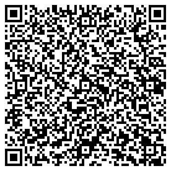 QR-код с контактной информацией организации УФАПРОДУКТ-ЛИМИТЕД ООО