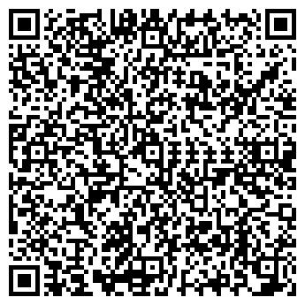 QR-код с контактной информацией организации УФАСНАБСЕРВИС ООО