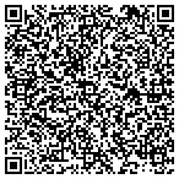 QR-код с контактной информацией организации УФИМСКИЙ ФИЛИАЛ СОЮЗКОНТРАКТ ООО ХОЛДИНГ