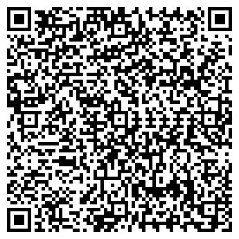 QR-код с контактной информацией организации ЯКТАШ - СНАБ ООО