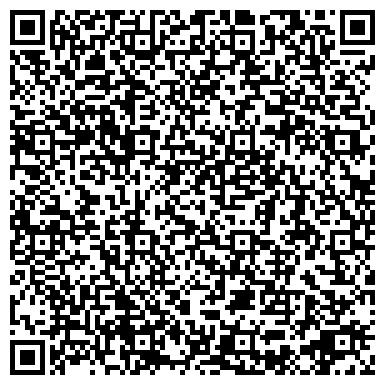 QR-код с контактной информацией организации АТЫРАУСКИЙ МЕДИЦИНСКИЙ КОЛЛЕДЖ ИМ. АХМЕТА СУНДЕТОВА