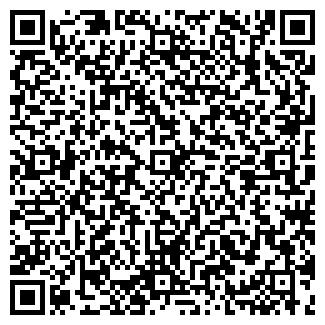 QR-код с контактной информацией организации АУРУМ-К ООО