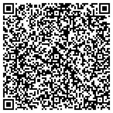 QR-код с контактной информацией организации МИЛОРД ЮВЕЛИРНЫЙ САЛОН, ООО МОДЕРН