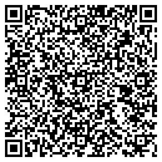 QR-код с контактной информацией организации ЦУМ ЗАО