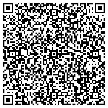 QR-код с контактной информацией организации ЮВЕЛИРНАЯ МАСТЕРСКАЯ ЧУРАЕВА