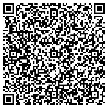 QR-код с контактной информацией организации БАТЫС ТРАНСПОРТ - СИМ ТОО