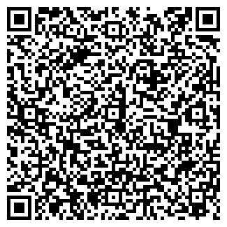 QR-код с контактной информацией организации АМАЛИЯ ООО