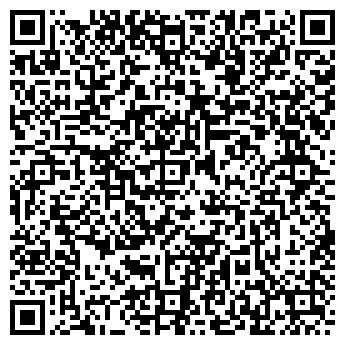 QR-код с контактной информацией организации МОЕ ОКНО ООО ОРЕХ