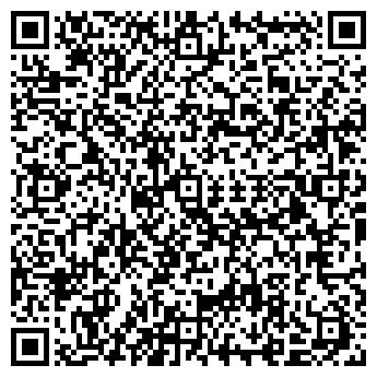 QR-код с контактной информацией организации УФИМСКИЕ ОКНА ТД ООО
