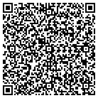 QR-код с контактной информацией организации УФАКИППОСТАВКА ООО