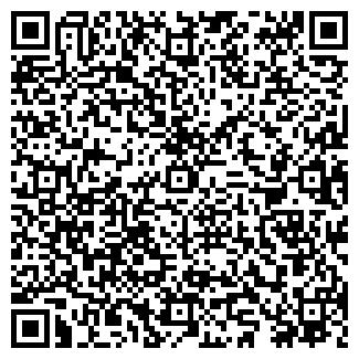 QR-код с контактной информацией организации РИТМ САЛОН