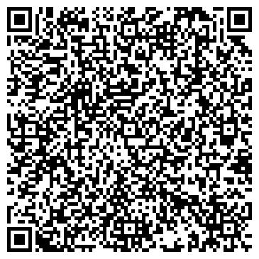 QR-код с контактной информацией организации АТЫРАУСКАЯ ТОРГОВО-ПРОМЫШЛЕННАЯ ПАЛАТА ОО