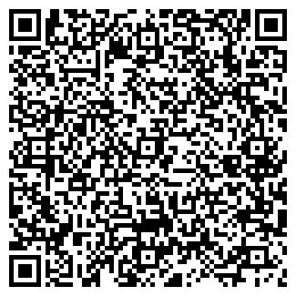 QR-код с контактной информацией организации РИНМАР НПФ ООО