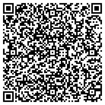 QR-код с контактной информацией организации ПРОФКОМ УФИМСКОГО ТРЗ