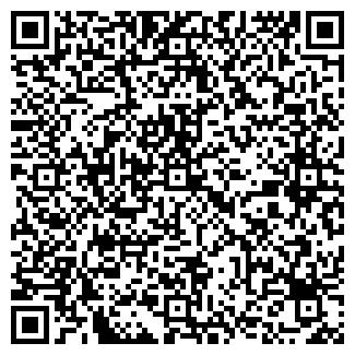 QR-код с контактной информацией организации ВОСХОД ООО