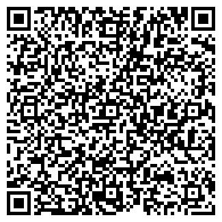 QR-код с контактной информацией организации КОЖА ООО