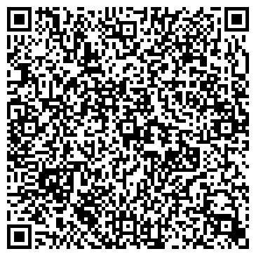 QR-код с контактной информацией организации УЧАЛИНСКИЙ ФИЛИАЛ ОАО БАШКИРНЕФТЕПРОДУКТ
