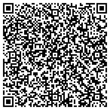 QR-код с контактной информацией организации БЮРО МЕДИКО-СОЦИАЛЬНОЙ ЭКСПЕРТИЗЫ (МСЭ)