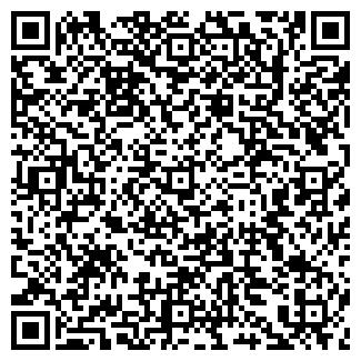 QR-код с контактной информацией организации ВЕТЛЕЧЕБНИЦА