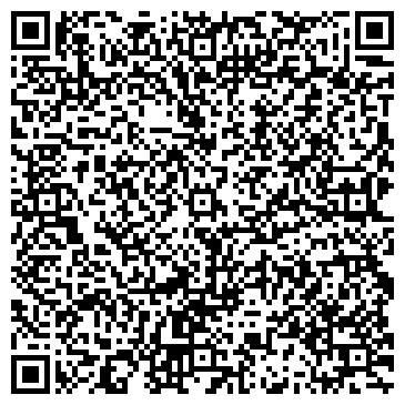 QR-код с контактной информацией организации КАЗКОММЕРЦБАНК, АТЫРАУСКИЙ ФИЛИАЛ