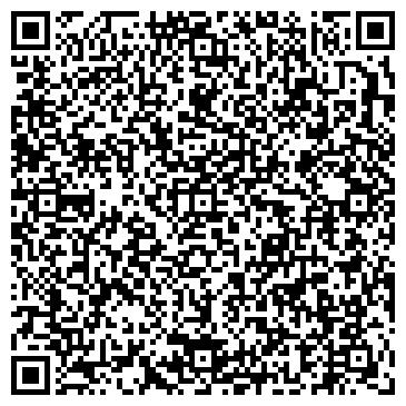 QR-код с контактной информацией организации ОТРЯД ГОСУДАРСТВЕННОЙ ПРОТИВОПОЖАРНОЙ СЛУЖБЫ № 25