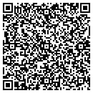 QR-код с контактной информацией организации ООО САПЭК