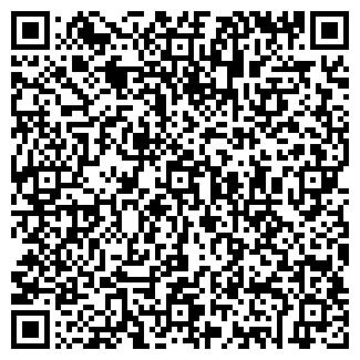 QR-код с контактной информацией организации № 13 СКАЗКА