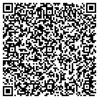 QR-код с контактной информацией организации СЕРП И МОЛОТ ГАЗЕТА